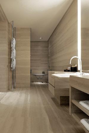 hotel milano armani bathroom - Google Search