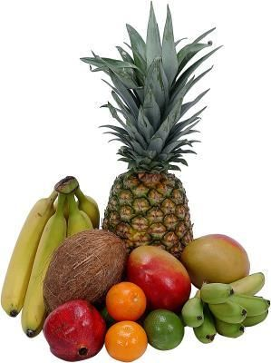 Cleansing Detox Diet