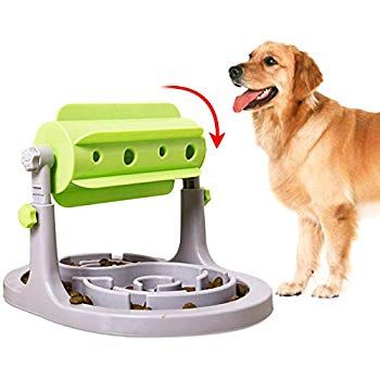 The Perseids Slow Feeder Pet Bowl Slow Eating Dog Bowl Food Bowl