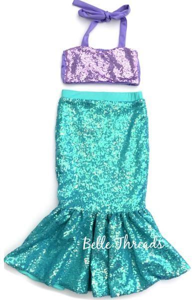 11+ Mermaid dress for kids ideas ideas