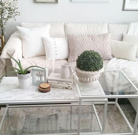 Ikea Hack Vittsjo Coffee Table 4 Ways Salon Et Sous Sol