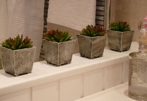 Decorar con flores el cuarto de baño - Cerca amb Google ...