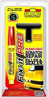 Pin On Car Scratch Repair Products