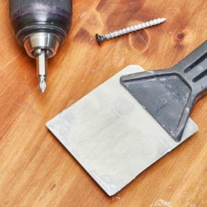 Remove A Drywall Screw That Has Missed The Stud Drywall Installation Drywall Drywall Repair