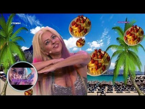 Yolanda ramos imita a Leticia Sabater - Tu cara me suena - YouTube