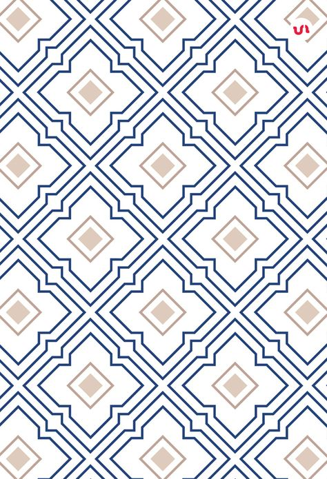 Part of a set of 40 Art Deco seamless vector patterns.  A vast collection of geometric patterns inspired by the Art Deco movement and interpreted in a modern up-to-date manner. All very elegant and minimal patterns collection, which above all offers editable vectors that you can adjust to your project's needs.  They can give your designs a sophisticated, glamorous look and yet they have a classic beauty that offers you so many creative play options.  They can be ideal as backgrounds for branding