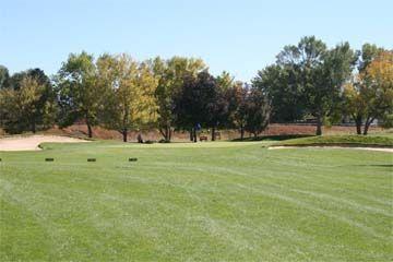 30+ Cherokee ridge golf course scorecard information