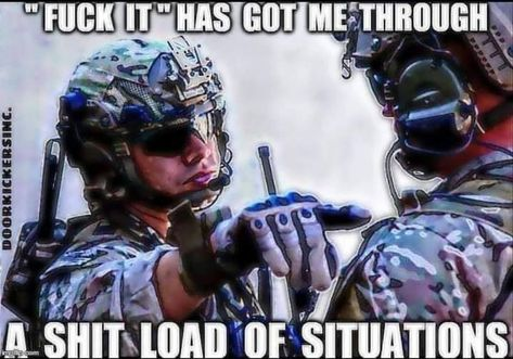 Sick and Tired Of The Panic? Here Are Some Hilarious Corona Virus Memes To Try And Brighten Your Day! Military Jokes, Army Humor, Military Life, Wisdom Quotes, Life Quotes, Marine Corps Humor, Military Motivation, Army Quotes, Soldier Quotes