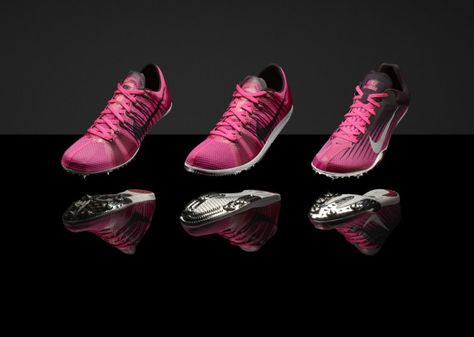 For the distance track: Nike Zoom Victory Elite, Nike Zoom Matumba 2, Nike  Zoom Mamba 2. | Swoosh | Pinterest | Nike zoom