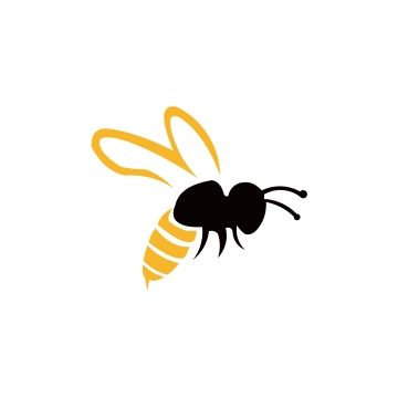 Bee Animal Icon Honey Flying Bee Insect Bugs Bee Clipart Animal Icons Bee Icons Png And Vector With Transparent Background For Free Download Animal Icon Bee Icon Honey Bee Cartoon