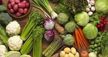 تفسير حلم رؤية الخضروات الخضروات هي أهم الأطعمة والمشروبات التي يأكلها الإنسان في يومه وتوفر مجموعة متنوعة من Vegetables Fiber Rich Foods Good Healthy Recipes