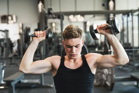 Como adelgazar en una semana hombres gym