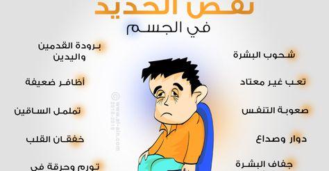 ما هو نقص الحديد في الجسم وأعراضه ومضاعفاته Memes Ecard Meme Ecards