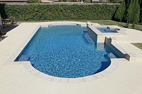 1001 Ideen Und Erstaunliche Bilder Von Pool Im Garten Piscinas