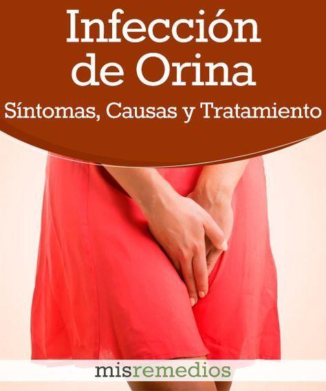 Infeccion urinaria en los rinones sintomas