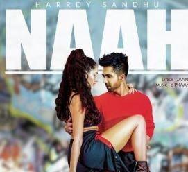Naah Songs Hardy Sandhu Hardy Sandhu Mp3 Song Download Bollywood Music Videos