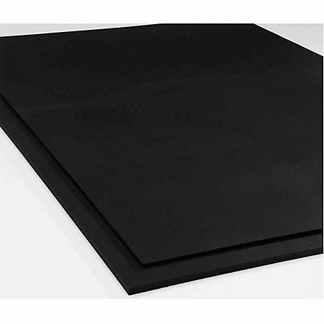4 Ft X 6 Ft X 3 4 In Thick Rubber Stall Mat At Tractor Supply Co Stall Matting Rubber Stall Mats Home Gym Flooring