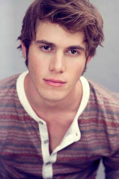 Blake Jenner - Ryder