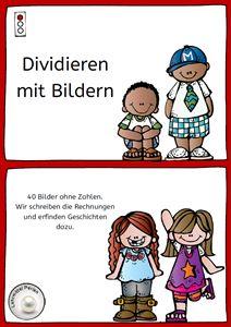 Division Ampel Rot T Grundschule Mathematikunterricht