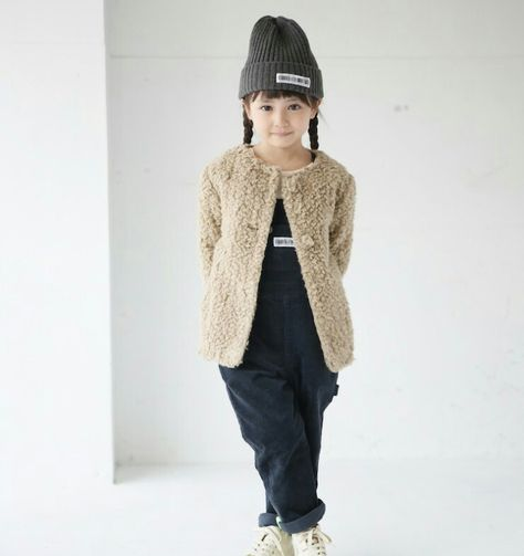 6° Vocale. I love Asian Fashion for kids