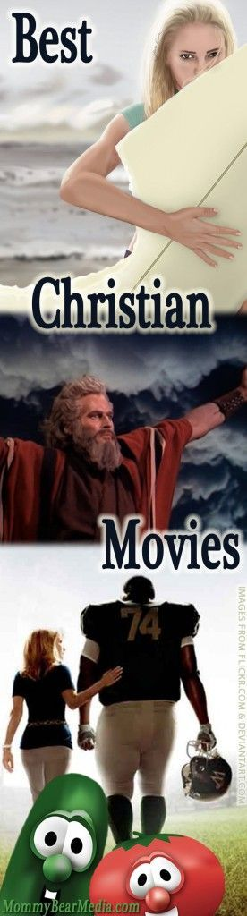 Christian Movie Reviews of the 80 Best Christian Movies