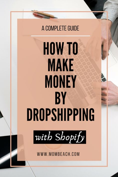Dropshipping With Shopify 2021: Make $1k Or More By Dropshipping Today!