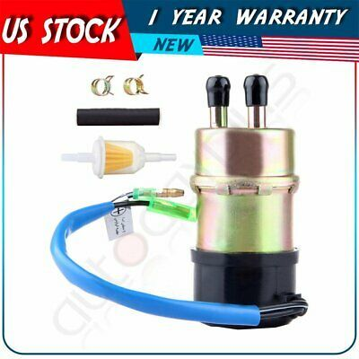 New Fuel Star Fuel Valve Kit for Yamaha FS101-0038