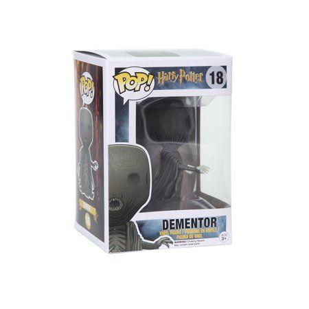 Funko Pop Movies Harry Potter Dementor Walmart Com Harry Potter Funko Pop Harry Potter Pop Harry Potter Dementors
