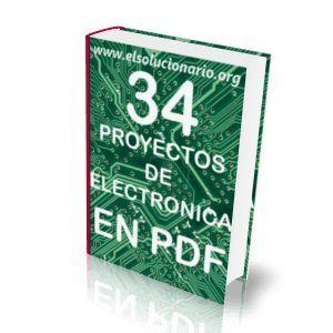 34 Proyectos De Electronica En Pdf Cekit Circuitos Electronicos Para Armar Esquemas Electrónicos Libros De Arduino