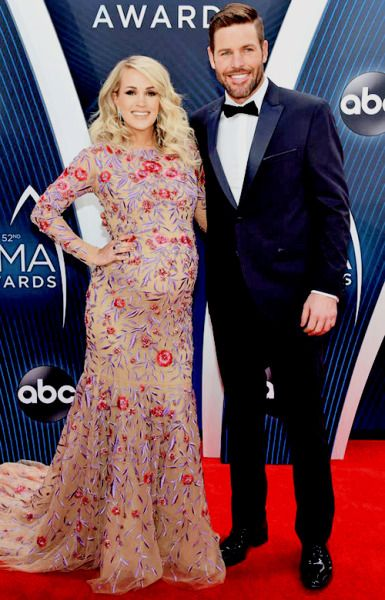 Carrie Mike Carrie Underwood Pictures Celebrity Couples