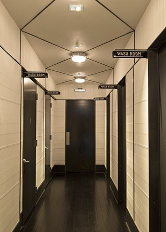 BOURBON STEAK LOS ANGELES | AvroKo | A Design and Concept Firm