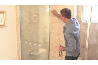 How To Paint Old Prefab Shower Stall Walls Shower Cleaner