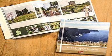 Kreative Cewe Fotobuch Gestaltung Kreativ Teil 1 In 2020 Bucher Fotobuch Fotos