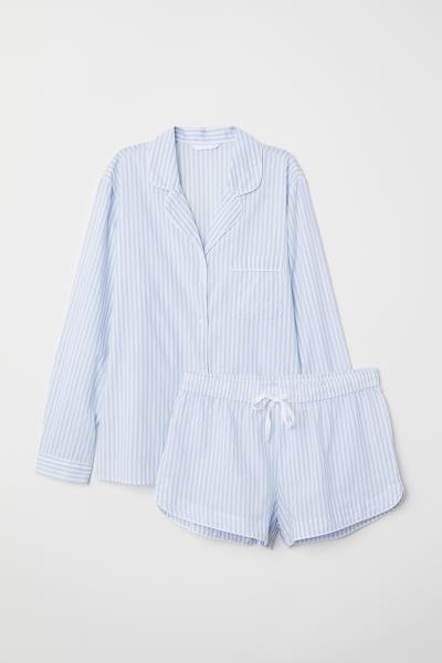 vit pyjamas dam