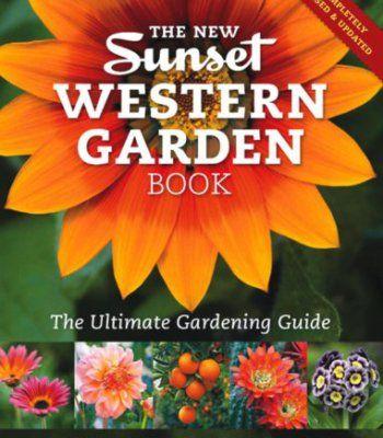 The New Western Garden Book Pdf Gardening Books Gardening For