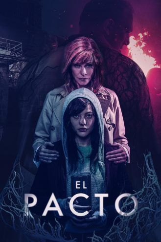 مشاهده وتحميل فيلم The Pact مجانا فشار Fushaar Latest Horror Movies Full Films Horror Dvd