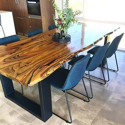 Bespoke Solid Timber Furniture Dining Tables Gumtree