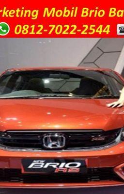 0812 7022 2544 Hp Wa Harga Honda Brio Bekas Di Batam 0812