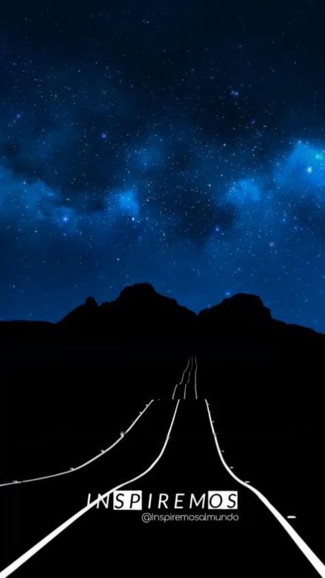 ¿Cuantas veces hemos soñado con ver desde nuestra ventana un hermoso cielo estrellado a lo lejos?. Los paisajes del cosmos son sencillamente hermosos.  #Paisajes #Cosmos #Universo