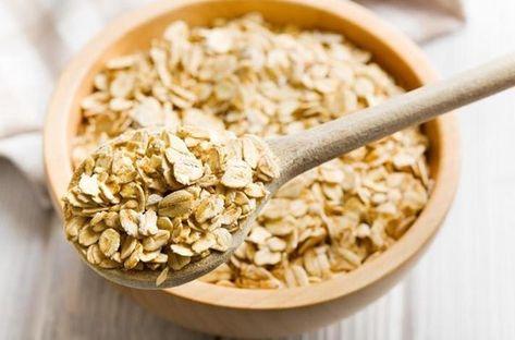 perdere peso con farina davena quaker