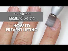 Youtube Acrylic Nail Tips Acrylic Nails At Home School Nails