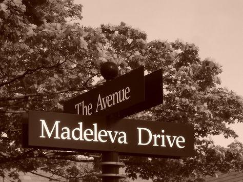 The Avenue #discoverSMC