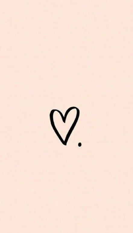 Love Is Here To Stay Cute Simple Wallpapers Dark Background Wallpaper Iphone Wallpaper