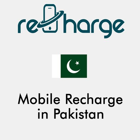 Mobile Recharge in Pakistan. Use our website with easy steps to recharge your mobile in Pakistan. #mobilerecharge #rechargemobiles https://recharge-mobiles.com/