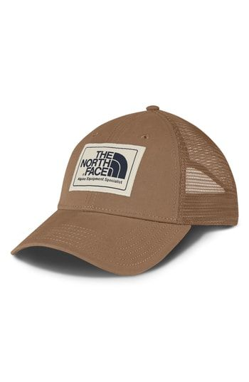 e2b756d8b The perfect The North Face Mudder Trucker Hat Men Fashion Hats. [$28 ...
