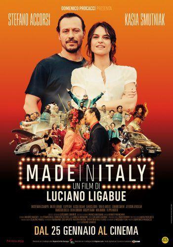 Made In Italy Streaming Film E Serie Tv In Altadefinizione Hd Film Cinema Film Completi