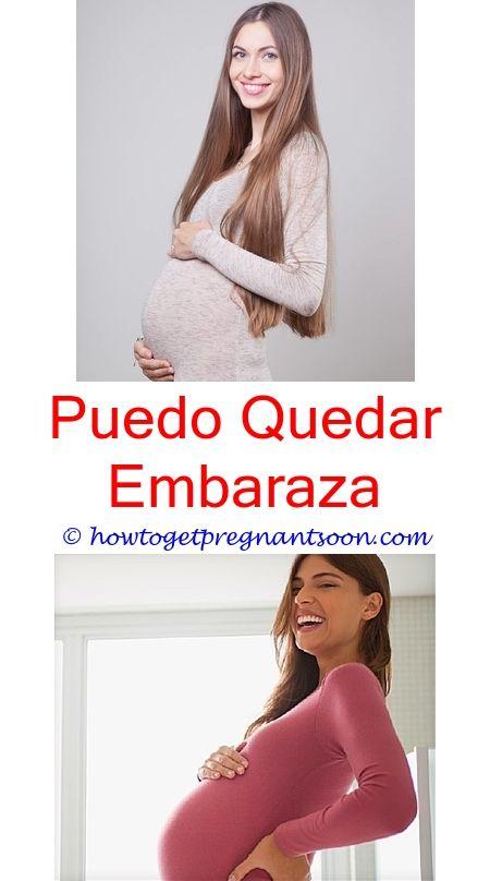 Embarazada tomando regla pastillas quedar con puedo la