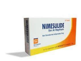 هل نيميسوليد Nimesulide ضار Personal Care Toothpaste