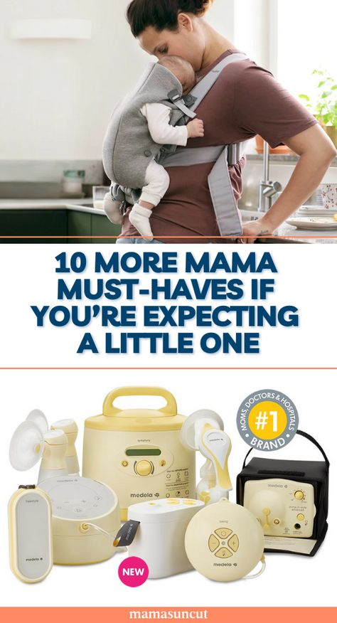 When it comes to becoming a mom for the first time, it can be overwhelming. So let us help you figure out what you need before your little one arrives.