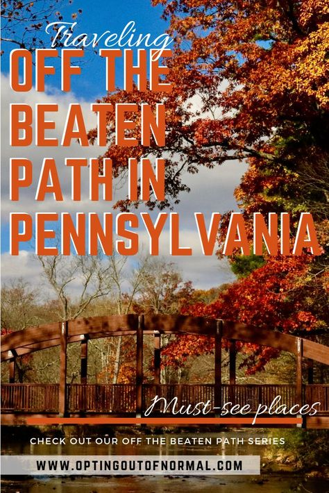 Off the Beaten Path in Pennsylvania. Cool and Hidden Places to Visit in Pennsylvania – Opting Out of Normal – Kati - Value activa Day Trips In Pa, Camping In Pa, Camping Site, Camping In Pennsylvania, Lancaster Pennsylvania, Hershey Pennsylvania, Places To Travel, Places To Visit, Travel Destinations